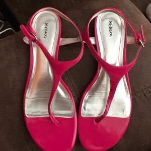 Pink Style&Co sandal